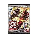 仮面ライダー 色紙ART5 (10個入) 食玩・清涼菓子 (仮面ライダーシリーズ)