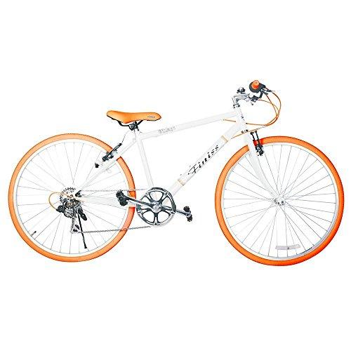 シャインウッド クロスバイク