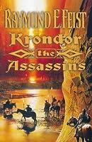 Krondor: The Assassins (The Riftwar Legacy)