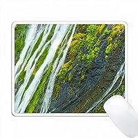 詳細、Panther Creek Falls、カーソン、ワシントン、アメリカ合衆国 PC Mouse Pad パソコン マウスパッド