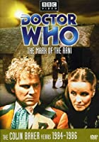 Doctor Who: Mark of the Rani - Episode 140 [DVD] [Import]