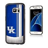 Kentucky Wildcats Galaxy s7バンパーケースNCAA