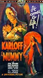 The Mummy [VHS] [Import]