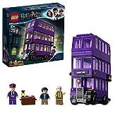 レゴ(LEGO) ハリーポッター 夜の騎士バス 75957 ブロック おもちゃ 男の子