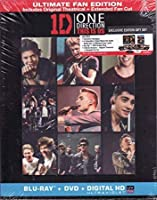 One Direction: This Is Us - Movie Fan Pack - (Widescreen) [並行輸入品]