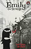 Emily the Strange 3: The Dark Issue