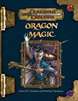 Dragon Magic (Dungeons & Dragons)