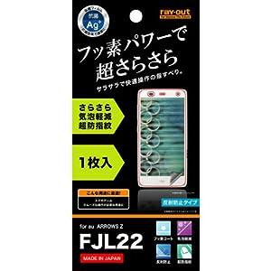 レイ・アウト ARROWS Z FJL22 ...の関連商品10