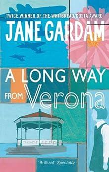 A Long Way From Verona by [Gardam, Jane]