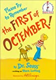 Please Try to Remember the First of Octember (Beginner Books(R))