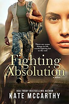 Fighting Absolution by [McCarthy, Kate]