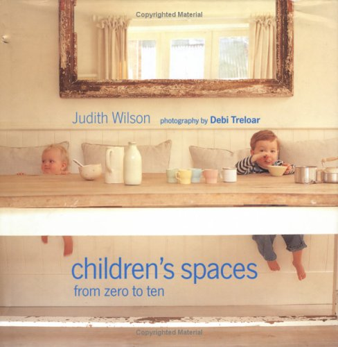 Children's Spaces: From Zero to Ten (Compacts)の詳細を見る