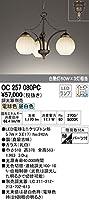 オーデリック シャンデリア 【OC 257 080PC】 住宅用照明 インテリア 洋 【OC257080PC】