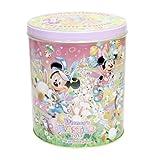 ミッキー&フレンズ 缶入りチョコレートクランチ お菓子 ディズニー・イースター2017 【東京ディズニーリゾート限定】