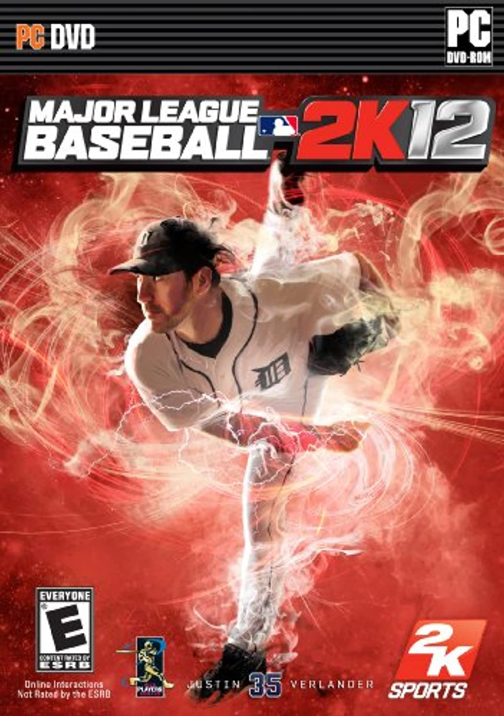 クリアぜいたく改修Major League Baseball 2K12 (輸入版)