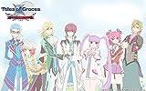 テイルズ オブ グレイセス Anniversary Party【...[Blu-ray/ブルーレイ]