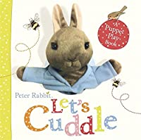 Peter Rabbit Let's Cuddle: A Puppet Play Book
