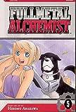 Fullmetal Alchemist (Fullmetal Alchemist) 5