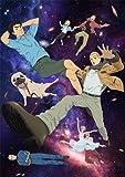 宇宙兄弟 Blu-ray DISC BOX 2nd year 7...[Blu-ray/ブルーレイ]
