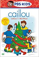 Caillou's Holidays [DVD] [Import]