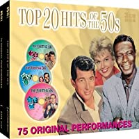 Top 20 Hits of the 50s