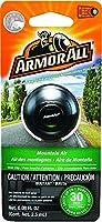 (アーマーオール) Armor Allエアーフレッシュナー 通気口クリップタイプ , 1 Pack 17803