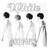 "●NEWS 6th ALBUMリリース決定!! 約1年半ぶりとなるNEWSのNEW ALBUMは""白"" をテーマにした超強力ALBUM! 大ヒットソング"" ONE -for the win- "" ""KAGUYA"" を含む本作は、グループの新たなるスタイルを堪能できる作品となっています。真っ白なキャンバスに描くカラーは、加速するNEWSのNEW WORLD! 初回盤のDVDは、「MR.WHITE」SHORT FILM & MAKING !! 前田哲 監督が手掛けたSHORT..."