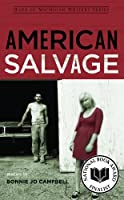 American Salvage (Made in Michigan Writers)