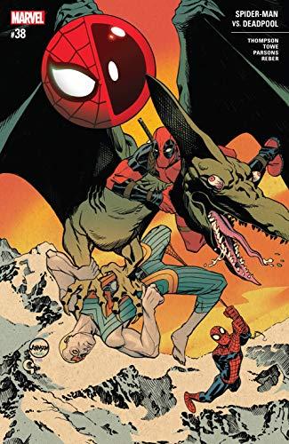 Spider-Man/Deadpool (2016-) #3...