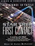 """Star Trek VIII"": First Contact"