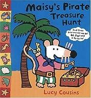 Maisy's Pirate Treasure Hunt