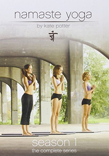 Namaste Yoga: The Complete Fir...