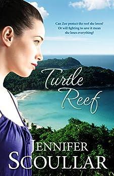 Turtle Reef by [Scoullar, Jennifer]