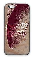 [アングラーズケース] オナガ 焼印入り スマホ ケース (商品コード: 2015051901)