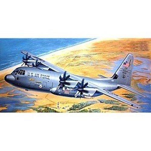 イタレリ 2643 1/48 C-130J ハーキュリーズII (タミヤ・イタレリシリーズ:38643)