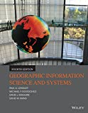Geographic Information Science and Systems 画像
