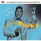 The Very Best Of Solomon Burke by Solomon Burke (2009-07-28)
