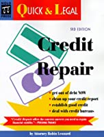 Credit Repair: Auick & Legal