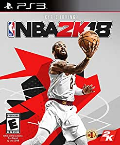 NBA 2K18 Early Tip-Off Edition (輸入版:北米) - PS3