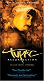 2pac: Resurrection [VHS] [Import]