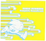 Sonic Runners Complete Soundtrack 画像