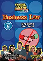 Standard Deviants: Cutthroat World of Business 5 [DVD] [Import]