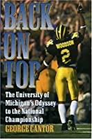 Back on Top: The University of Michigan's Odyssey to the National Championship