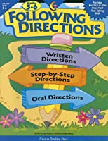 Following Directions Grades 5-6