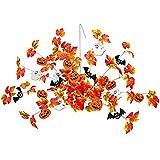 ハロウィン装飾 ハロウィンモチーフセンター W90cm 24072