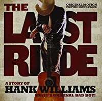LAST RIDE, THE - OST