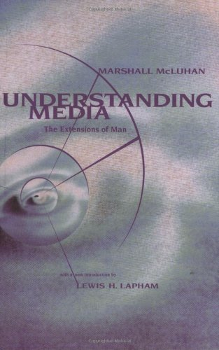 Understanding Media: The Extensions of Man (MIT Press)の詳細を見る