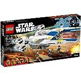 レゴ (LEGO) スター?ウォーズ 反乱軍のUウィング?ファイター 75155