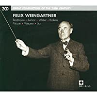 Great Conductors of the 20th Century: Felix Weingartner by Various Composers (2003-09-01)