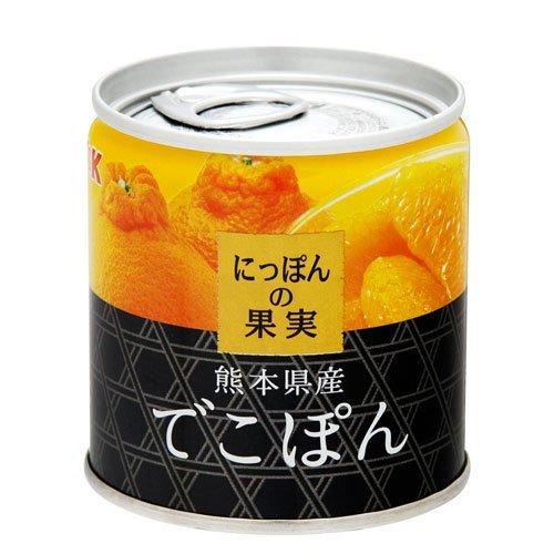 KK にっぽんの果実 でこぽん 185g